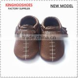 hot sell baby Moccasins wholesale baby moccasins shoes Toddler Moccasins baby shoes casual kids shoes
