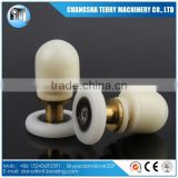 19mm shower room door roller