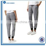 Custom Space Dye Loungewear Joggers Pants for Women