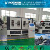 Easy install synthetic resin roof tile color steel roof tile making machine