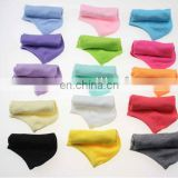 Unisex Candy color Cotton Ankle Socks Women