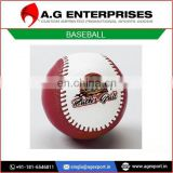 Custom Logo Baseball at Wholesale Price