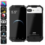 AGM X2 Rugged 6GB+64GB Android 7.1 Octa-Core 16MP Camera IP68 Unlocked Phone