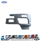 Heavy Duty European Tractor Body Parts Panel/Lamp/Mudguard/Benz Actros Mp3 Truck PP Front Bumper 9438806172/9438806072