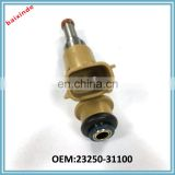 Genuine 23250-31100 Injector Assy Fuel A1 Land Cruiser / Prado