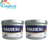 CJS Special Colors Printing Ink dark blue ink