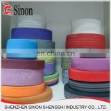 colored seat belt webbing usage polyester webbing