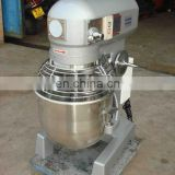 Stainless steel and multifunctional flour kneading machine egg mixing machine for sale