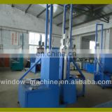 Molecular Sieve Filling Machine for insulating glass production/Double glass Auto Desiccant Filling Machine (DFG02)