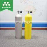 Brand New Wholesale High Pressure Seamless Steel Portable Scuba Diving Tank