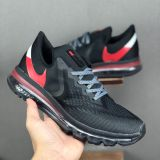 Nike Air Max 99 Shoes in black/blue For Men nike shoes for men on sale