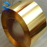 Cheap price Hot Sale Brass Coil Stock Copper Coated Aluminum Coil Copper/Brass Inductive Coil