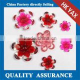 0428C New arrival China fancy resin crystal stone, epoxy crystal stone, wholesale resin crystal stone