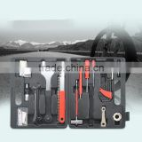 Bike Bicycle Repair Tools Tool Kit Set Universal Home Mechanic's Bike Bicycle Tool Kit Set With Case 35pcs!