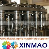 zhangjiagang coconut juice filling machine