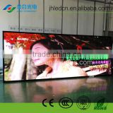 p7.62 smd 3-in-1 indoor full color video led advertisement screen indoor advertising small led screen