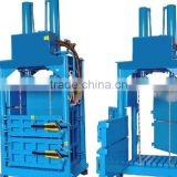 waste carton paper ,plastic pet Bottle Baler Machine / hydraulic full automatic baler press                                                                         Quality Choice                                                     Most Popular