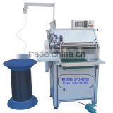 NB-450 Automatic Spiral Book Binding Machine,Spiral Binding Machine,Single Wire Binding Machine