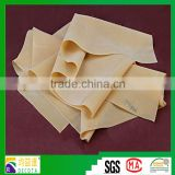 Natural Eco-friendly Surface Smooth Latex Rubber Cloth                                                                         Quality Choice