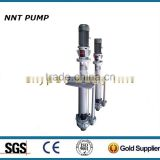 Factory-Price Wearing-resitant Submersible Slurry Pump Mechanical seal