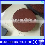 China cheap price rubber mulch tree ring wholesale