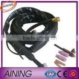 Air Cooled Welding Torch WP-17 Tig Welding Torch
