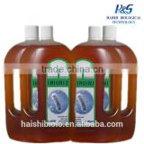 Rich Experienced all natural antiseptic liquid disinfectant disinfectant