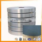 haida brand high quality Alloy 1100,8011 aluminum strip radiation fin usage prime quality