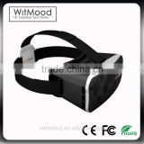 High quality active 3d Vr Box 3d Vr Headset 3d Glasses For Mobile Vr 3d Glass