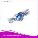 New design product 2015 jewelry diamond engagement ring                                                                         Quality Choice