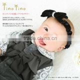 Japanese wholesale products high quality cute fashion baby girl kids hair headband accessories infant clothing