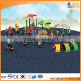 KIds outdoor play playground area accessible equipment