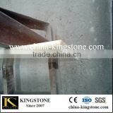 Low price high quality marble stair tile crema marfil marble stairs for hotel Designs