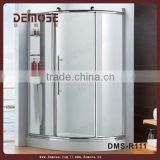 shower room small shower enclosures free standing glass 3 sided shower enclosure DMS-R111