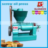 castor oil cold pressed oil extraction machine                                                                         Quality Choice