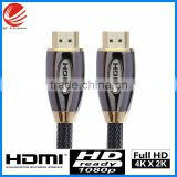 1M 5M 10M 20M 30M 50M 60M Active hdmi cable with CE ROHS certificates for PS4 SET-UP BOX
