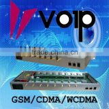 Best quality 8 port 32 sim cards gsm mobile phone gateway for call termination,SIP/H.323