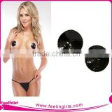 Hexinfashion Wholesales Sexy Underwear Accessories hot nipple cover for sexy lingerie wholesale niple