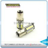 CE RoHS canbus 23SMD 5050 BAY15D car led brake light                                                                                                         Supplier's Choice