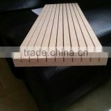 Beech wood decorative furniture moulding