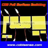 Ba9s C5W T10 COB Festoon Room Roof Dome Lamp, LED RV Interior Light for Toyotae & Hondae