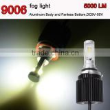 Most popular in EU&US market 880 led fog light for honda city with factory wholesale direct price