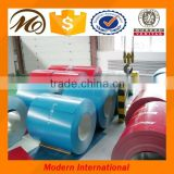 PPGL/color coated steel coil/Prepainted Galvanized Steel Coil/PPGI                                                                         Quality Choice
