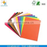 High Quality Different Color Bond Paper Rolls for Copy Paper Printing