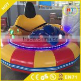 Hot sale newest kids electric mini bumper car,bumping cars inflatable for adult or children