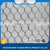 hexagonal wire mesh 0.8mm weaving equipment for gabion box for river bank box / stone gabion basket / gabion wire mesh