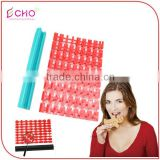 Cookie Biscuit Alphabets and Numbers Embosser Cutter Mould Set                                                                         Quality Choice