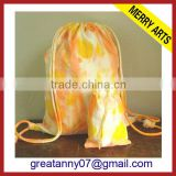 china products suede drawstring bag non woven drawstring bag pouch plastic drawstring shoe bag