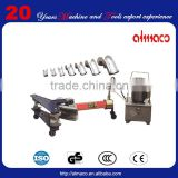 high economy portable electric hydraulic pipe benders