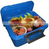 High quality Insulated Food Carrier, Food Pan, Top loader